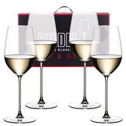 Riedel - Veritas Riesling Pay for 3 Get 4 Pack