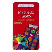 Purple Cow - Magnetic Bingo Travel Game