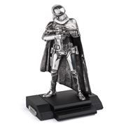 Royal Selangor - Star Wars Captain Phasma Figurine