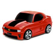 Ridaz - Camaro ZL1 Red Kids' Travel Case