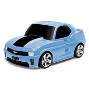 Ridaz - Camaro ZL1 Blue Kids' Travel Case