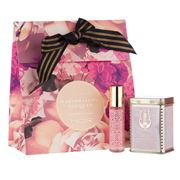 Mor - Marshmallow Bouquet Gift Set 2pce