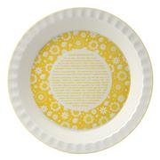 Retro Kitchen - Lemon Meringue Pie Dish