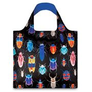 LOQI - Wild Collection Insects Reusable Shopping Bag