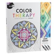 Spicebox - Colour Therapy