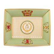 Halcyon Days - HM Queen Elizabeth II 90th Birthday Tray