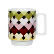 Magpie - Viva Overlap Mug
