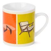 Magpie - The Modern Home Living Room Mug