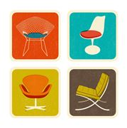 Magpie - The Modern Home Coaster Set 4pce