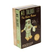 Life Of Jay - Roboutique Mr Talbot Storage Tin
