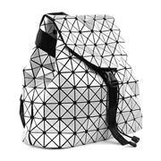 Condura - Nova Silver Backpack