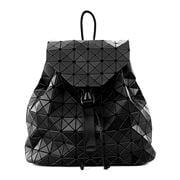Condura - Nova Black Shiny Backpack