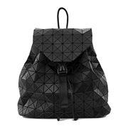 Condura - Nova Black Backpack