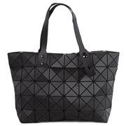 Condura - Nova Black Tote Bag