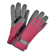 Burgon & Ball - Sophie Conran Red Everyday Gloves