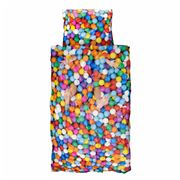 Snurk - Ball Pit Single Quilt Cover Set