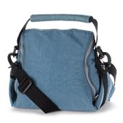 Roll'eat - Eat'n'Out 2-in-1 Blue Lunch Bag & Placemat