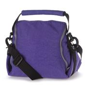 Roll'eat - Eat'n'Out 2-in-1 Purple Lunch Bag & Placemat