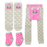 Tippy Toes - Bunny Gift Set