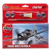 Airfix - Focke-Wulf Fw 190 Model Set