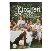 Book - Yia Yia's Kitchen Secrets