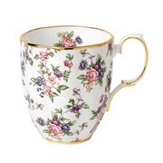 Royal Albert - 100 Years 1940s English Chintz Mug