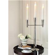 Fink Living - Bandini 3 Candle Candelabra