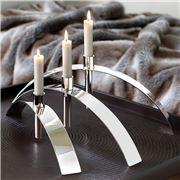 Fink Living - Sydney Candle Holder Set 3pce