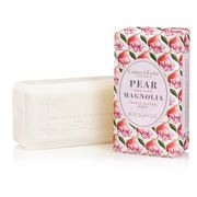 Crabtree & Evelyn - Pear & Pink Magnolia Soap Bar