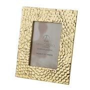 Lunares - Santorini Gold Frame 13x18cm