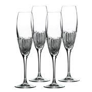 Royal Doulton - Calla Champagne Flute Set 4pce