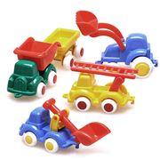 Viking Toys - Mini Chubbies Construction Set 4pce