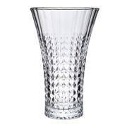 Cristal D'Arques - Lady Diamond Vase 27cm