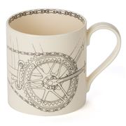 Big Tomato Company - Age of Bicycles Chainset Mug