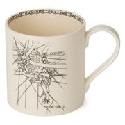 Big Tomato Company - Age of Bicycles Derailleur Mug