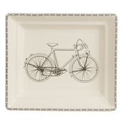 Big Tomato Company - Age of Bicycles Classic Bike Hall Tray