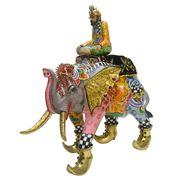 Tom's Company - Elephant Ramesh
