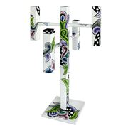 Tom's Company - Cadiz Five Candles Candlestick