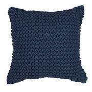 Logan & Mason - Kai Navy Cushion
