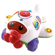 Vtech - Play & Learn Aeroplane