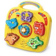 Vtech - Babys 1st Animal Puzzle