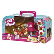 Pet Parade - Train & Treat Play Set