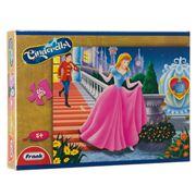 Frank - Cinderella Puzzle 60pce