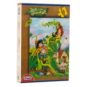 Frank - Jack and the Beanstalk Puzzle 108pce