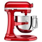 KitchenAid - Pro Line KSM7581 Stand Mixer Candy Apple