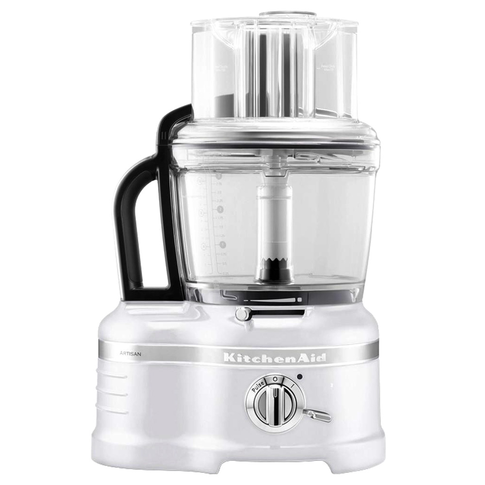 KitchenAid   Pro Line KFP1644 Frosted Pearl Food Processor | Peteru0027s Of  Kensington Pictures