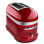 KitchenAid - Pro Line Toaster KMT2204 Candy Apple
