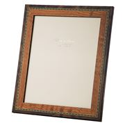Natalini - Walnut Wood Frame 20x25cm