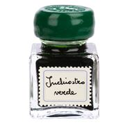 Rubinato - Green Writing Ink 25ml