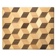 ScanWood - 3D Chopping Board